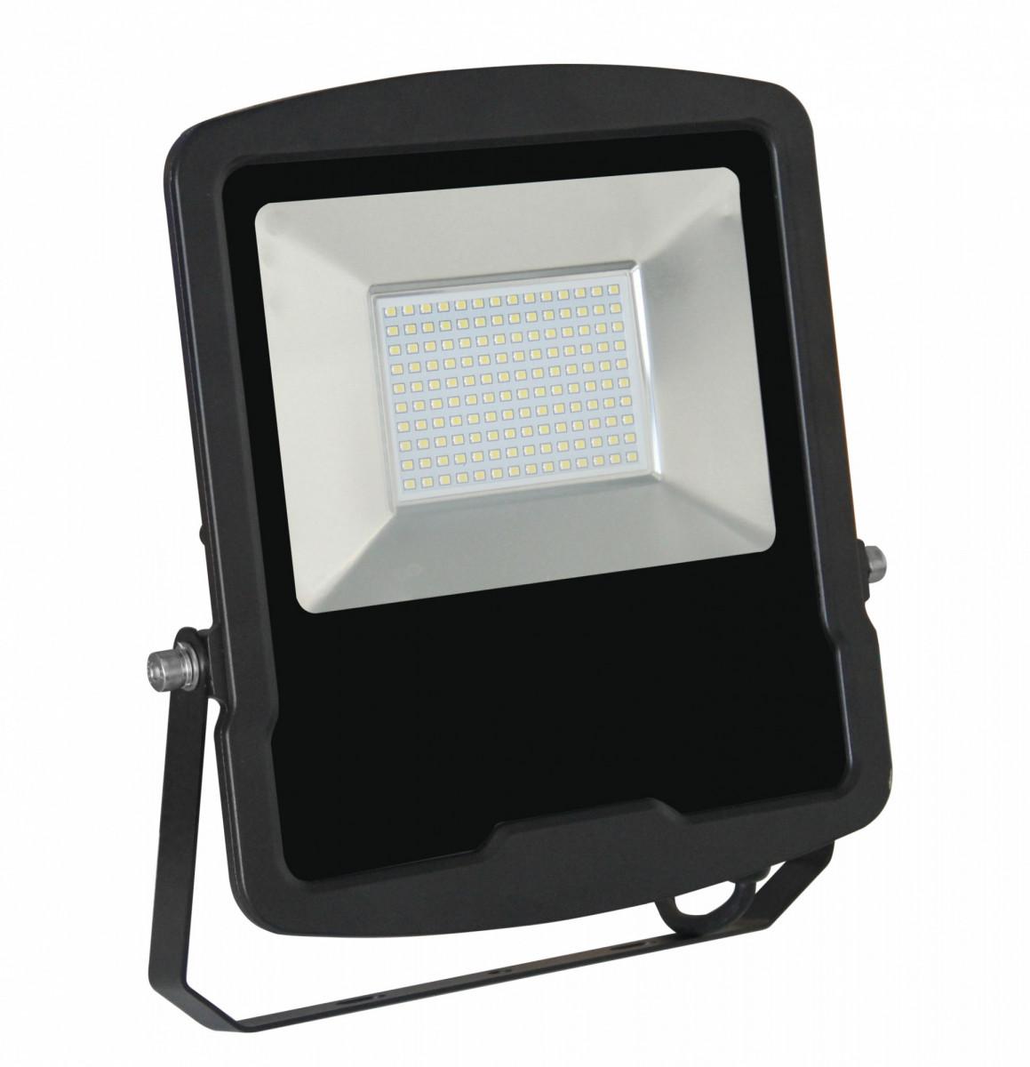 Прожектор ЭРА LPR-200-6500K SMD Eco Slim 200Вт 18000Лм 6500K 305х205