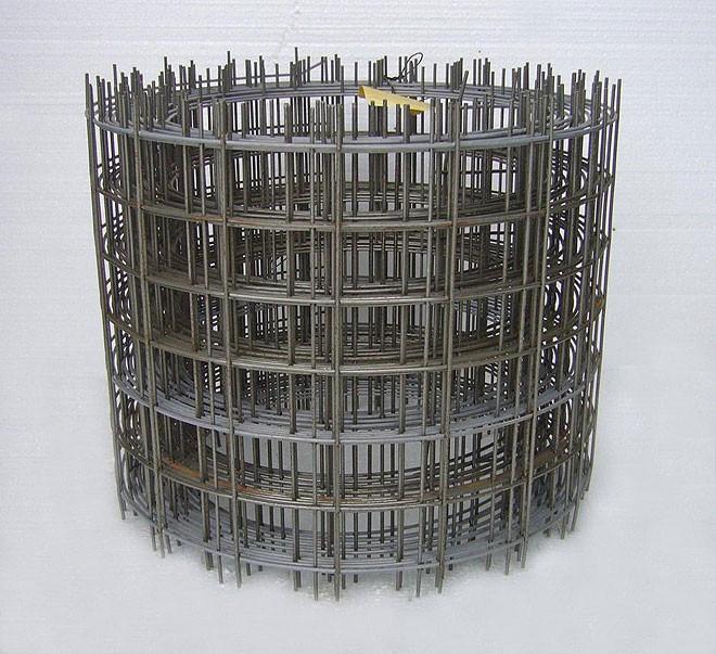 Сетка кладочная 50х50х1,6мм 0,25х50м