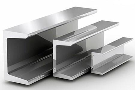 Швеллер 16 стальной
