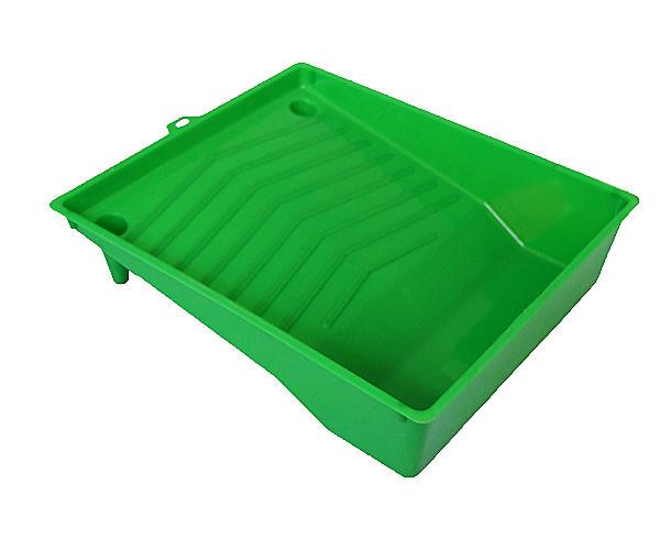 Ванночка малярная 160х330мм (Кювета) для валиков до 100мм