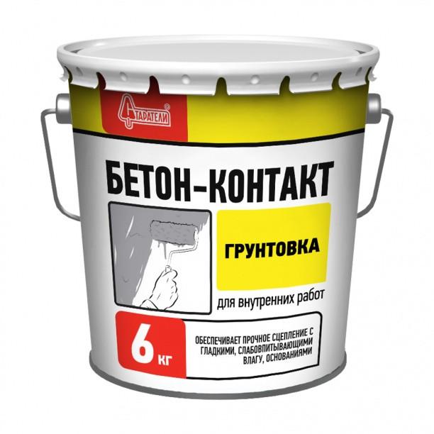 Бетоноконтакт Старатели 6кг